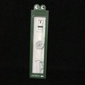 Lacoste watch children's